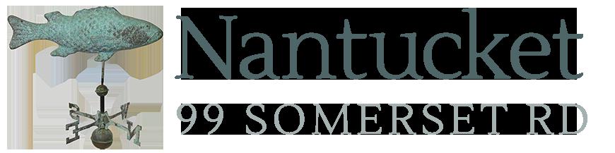 Nantucket - 99 Somerset Rd
